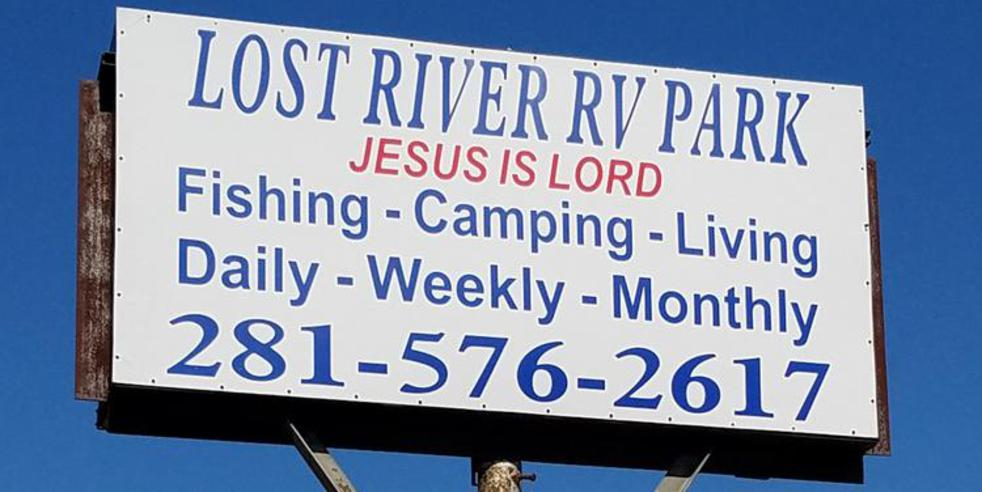 Lost River RV