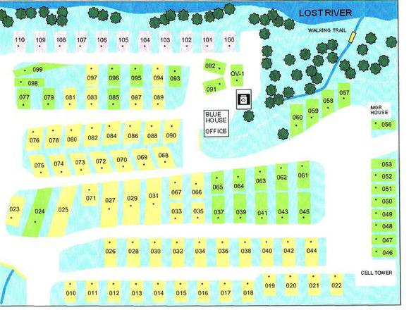Call 281 576 2617 For Availability RV Park Map